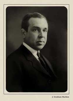 J.G.Machen